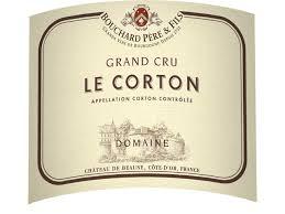 Corton Le Corton