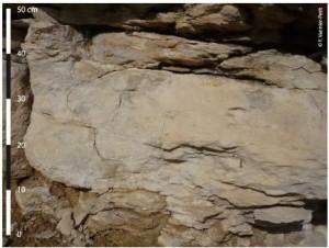 calcaire-argileux
