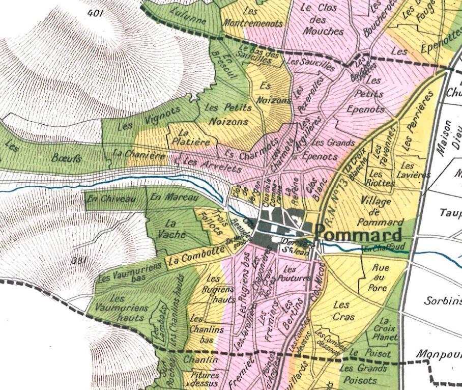 Pommard 1861