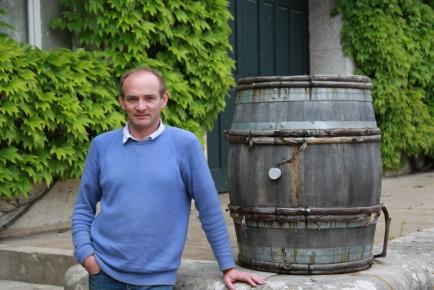 Geoffroy Choppin de Chanvry