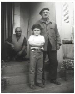 Marcel - Bernard - Gilles