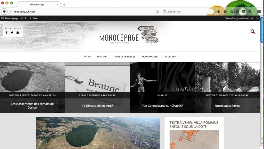 Monocepage_accueil