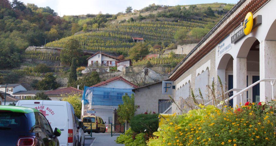 Rhône-Nord: TOPOS